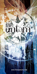 The Untorn (promo banner)