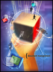 BV Solutions Group - Document Management