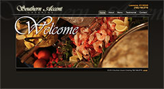 southernaccentcatering.com