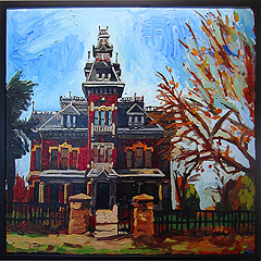 """Vaile Mansion"""